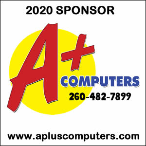 Aplus Computers 2020 Sponsor